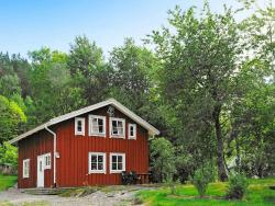 Four-Bedroom Holiday home in S-Uddvalla