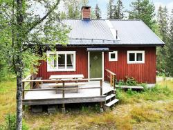 Four-Bedroom Holiday home in Sälen
