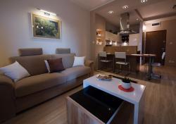 Apartamenty Anet Jelenia Góra