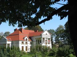 noclegi Krzeszowice