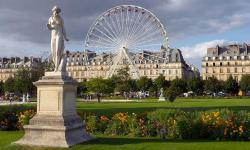 Private Apartments - Louvre Museum - Tuileries