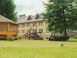 Hotel Janina Rytro