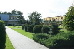 Sophia Bryza  Centrum Rehabilitacji i Wypoczynku Sarbinowo