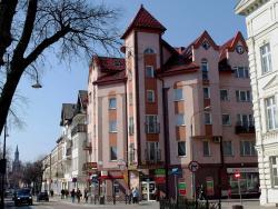 Villa Eden Ełk