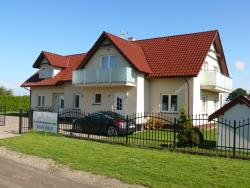Villa Mare Dziwnówek