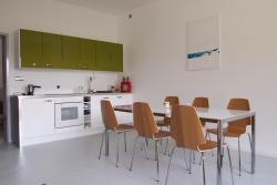 Apartamenty Poli House Krynica Morska
