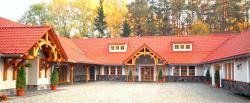 Ośrodek Wypoczynkowy Hartek Ostaszewo