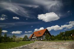 Domek nad Jeziorem Bełdany Ruciane-Nida