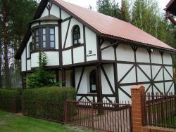 Villa Bursztynek Poddąbie