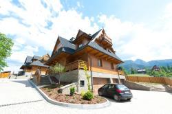 Apartamenty SunSnow Resorts Lipki Park Zakopane Zakopane