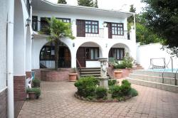 Pansion Kruiz-1 Guest House