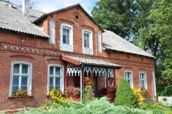 Dom Gościnny Gietrzwałd