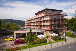 Hotel PRL Zakopane