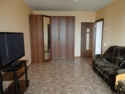 One-Bedroom Apartment in Nizhnekamsk