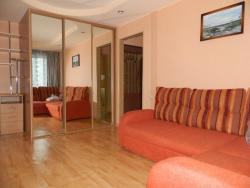 Avenue Apartment Koltsevaya 7