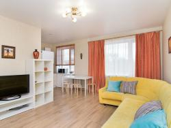 Apartment Prospect Lenina 10