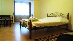 Studio apartment Zaporozhye