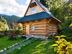 Domki u Ciaptoka Zakopane