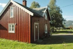Two-Bedroom Holiday home in Tresfjord