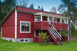 Two-Bedroom Holiday home in Växjö