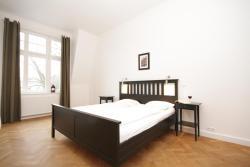 Marina Apartments  Apartament Wzorcownia Sopot