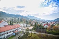 Hotel Monttis Sucha Beskidzka
