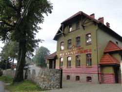 Gościniec Rudawski Kamienna Góra
