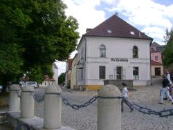 Pension Na Hradbach