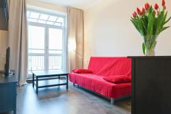 Apartament Wawa Centrum by Your Freedom