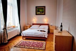 Hotelik Łebski Łeba