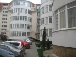 Apartments on Rostovskaya