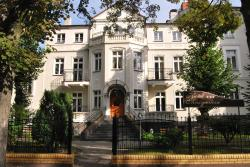 Hotel Maxymilian Kołobrzeg