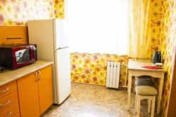 Studio apartment Malakhova