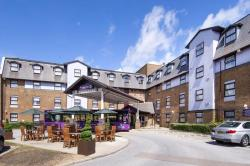 Premier Inn London Gatwick Airport - A23 Airport Way