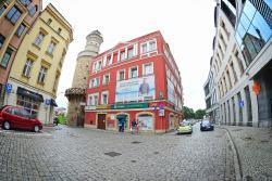 Apartamenty Zamkowa Jelenia Góra