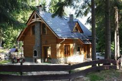 Domek Letniskowy Leśna Chata Szklarska Poręba