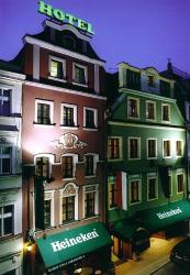 Hotel Baron Jelenia Góra
