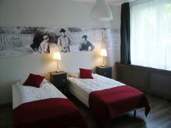 Apartament Stolarska Gdańsk