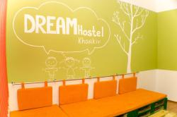 Dream mini Hostel Kharkiv