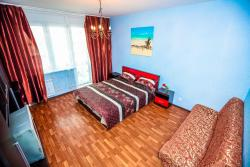 Broadway Apartment Ulitsa Alexeeva 45