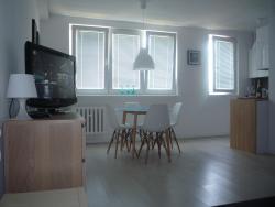 Mieszkanie Przy Plaży Gdańsk