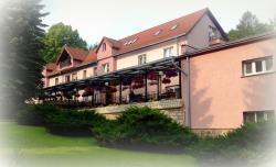 Restauracja Parkowa  Noclegi Nowa Ruda