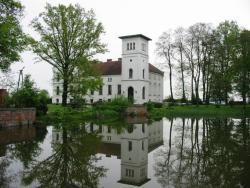 Pałac Biały Książę Bartoszyce