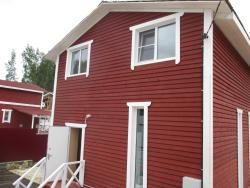 Holiday Home Scandi Gold