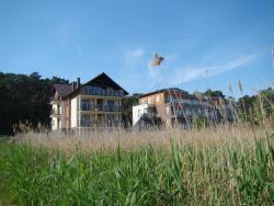 Villa Piaski Krynica Morska