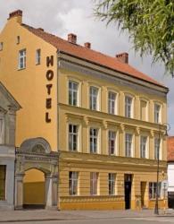 Hotel przy Restauracji Stodoła Bartoszyce