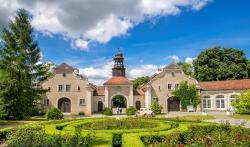 Pałac Galiny Bartoszyce
