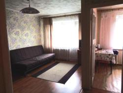 Apartment Na Chelyuskintsev