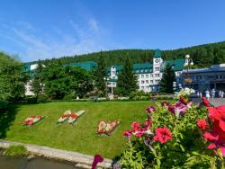 Sanatoriy Altay - West