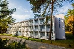 Hotel Neptun Krynica Morska